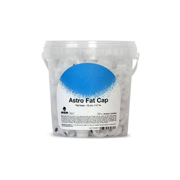 Astro fat Cubo
