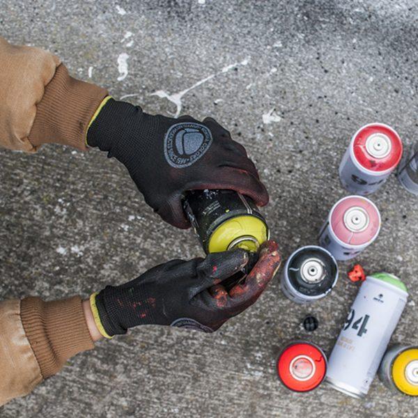 PRO Gloves 3