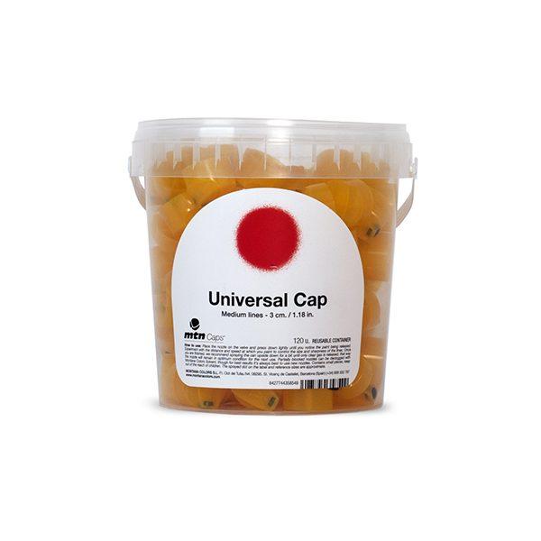 Universal CAp Cubo