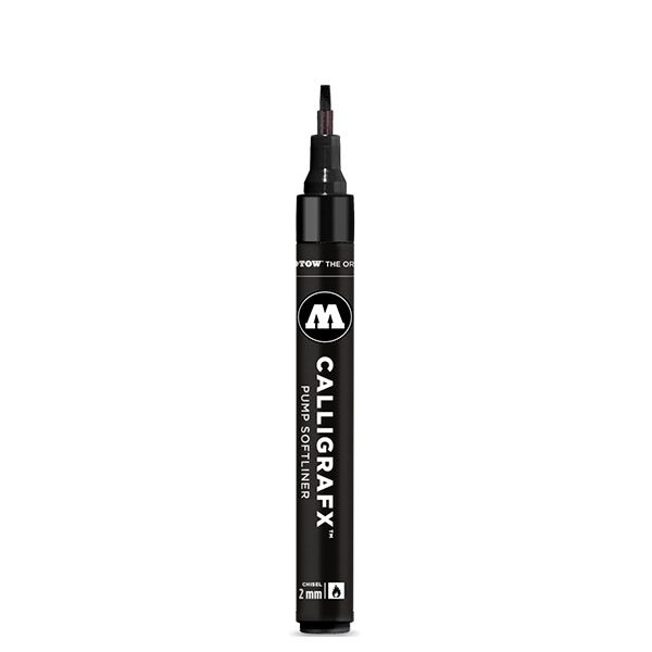 CALLIGRAFX-PUMP-SOFTLINER-2-MM