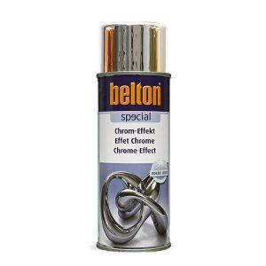 Aerosol EffectSpray Metalizados Belton Spray funcional con efecto cromado que dura muy bien. Disponible en los siguientes colores: