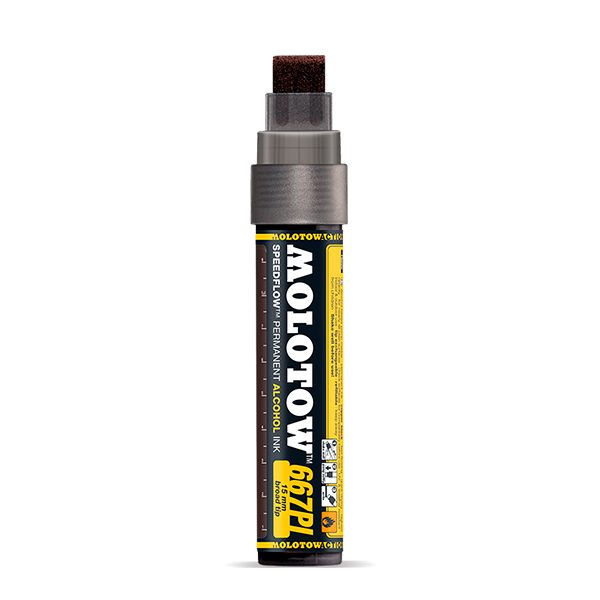 SPEEDFLOW™-667PI-MARKER-15-MM