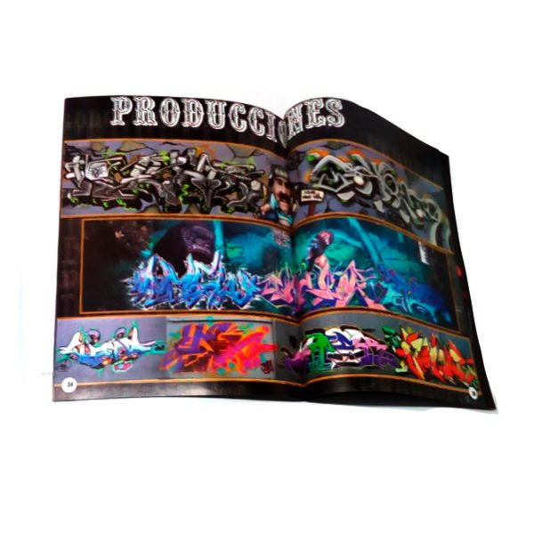 Revista-Dmental-Graffiti-2-edicion