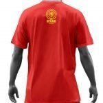 Camisa-Roja-sinolegustabogota-reverso