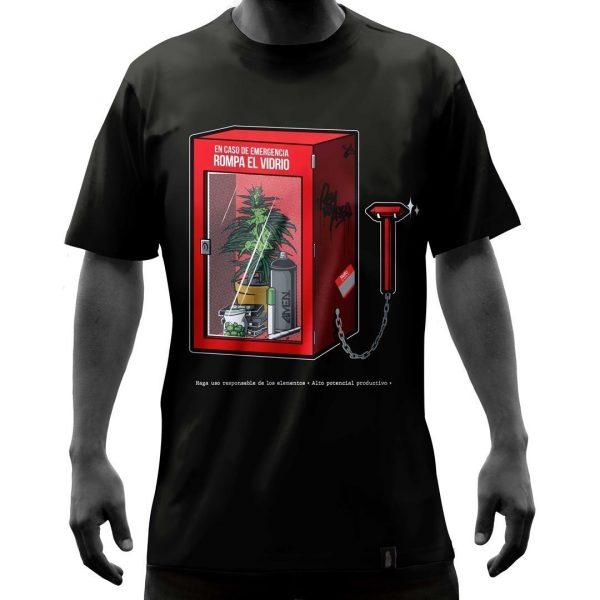 Camisas-frente-caja-de-mariahuana-negra-2