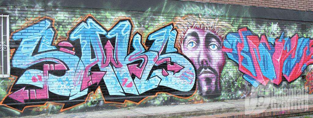 1-AUN-2011-GRAFFITI