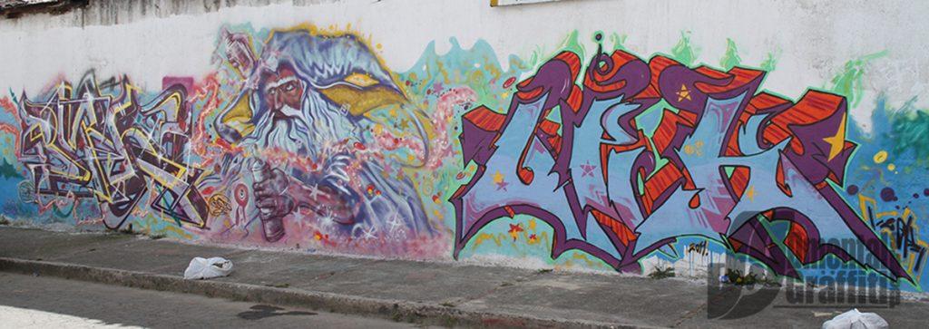 6-AUN-2011-GRAFFITI