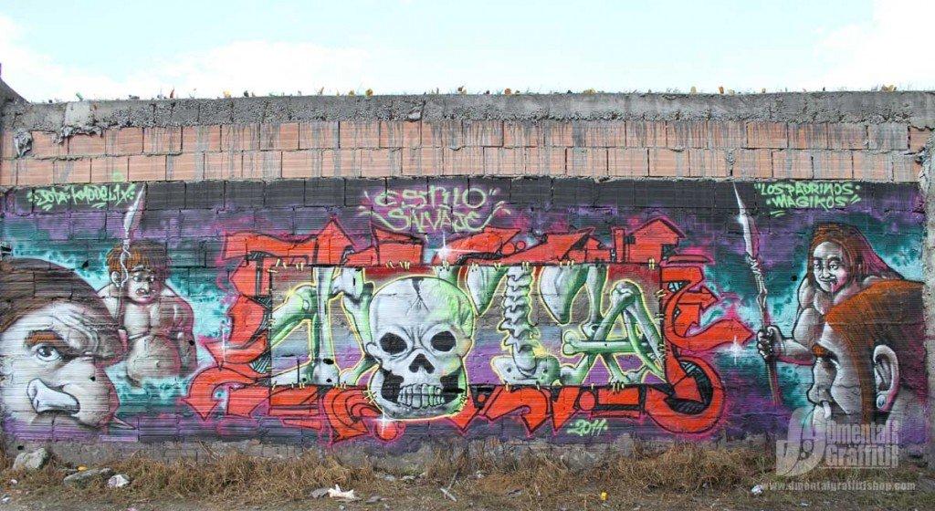 8-AUN-2011-GRAFFITI